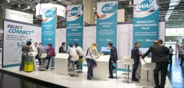 select ag-select connect-messe