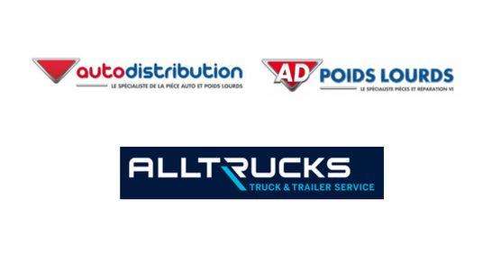 autodistribution france alltrucks