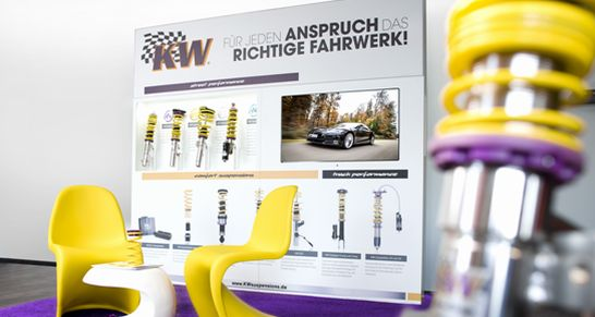kw automotive-shop-in-shop -