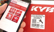 kyb europe- qr codes