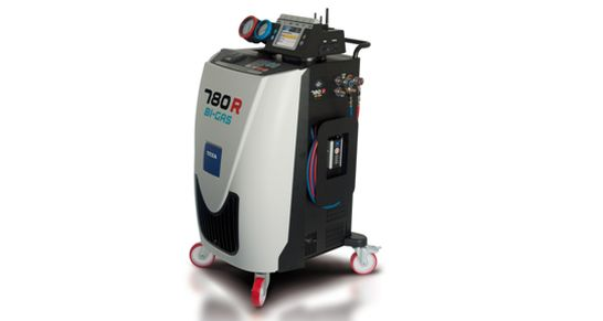 TEXA-Klimaservicegerät-Konfort 780R BiGas