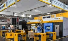 reyher-messe-hannover-industrial suplly