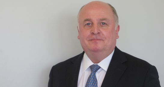 kyb-europe-vice-president-mike howarth