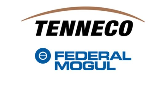 tenneco kauft federal-mogul