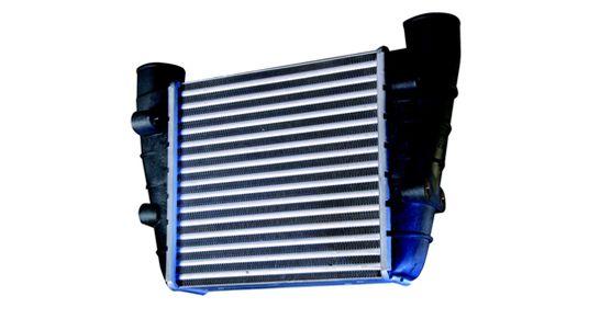 denso-thermal-komponenten-kondensator, ladeluftkühler