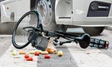toter winkel-abbiegen-gefahr-fahrrad