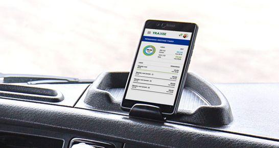 wabco-traxee-app