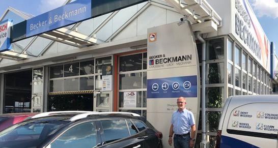 becker & beckmann-irs gruppe