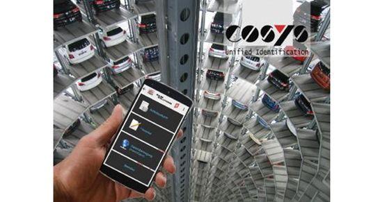 cosys-app-inventur