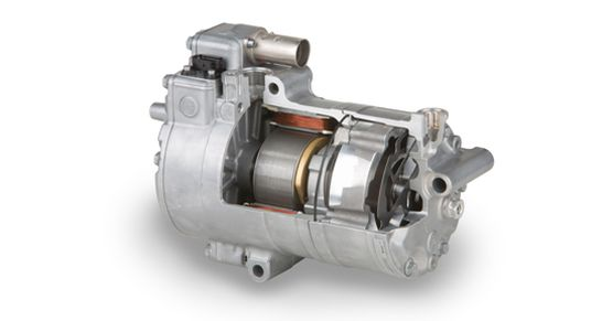 hella behr sevice-automechanika 2018- e kompressoren