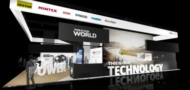 tmd friction-textar-messe-stand-automechanika 2018