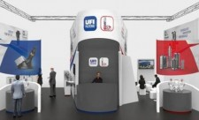 ufi filters-messestand-automechanika