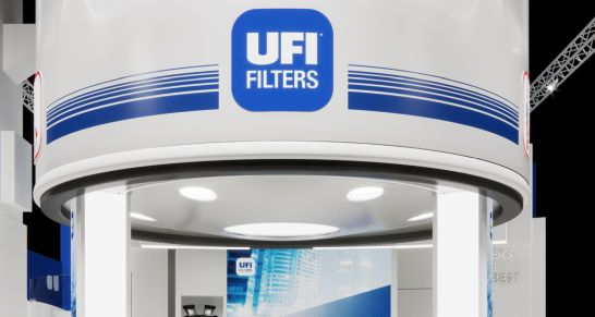 ufi filters automechanika 2018