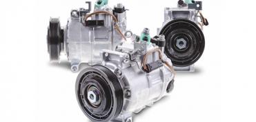 denso-kompressoren