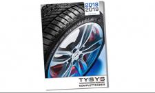 tysys-katalog 2018/19