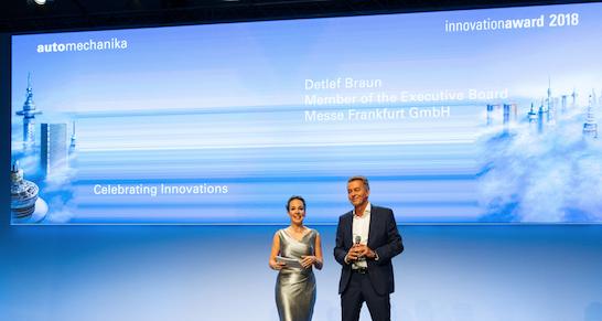 automechanika 2018-innovation award-auszeichnungen