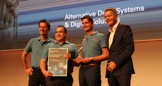 bosch-innnovation award-augmented reality-automechanika