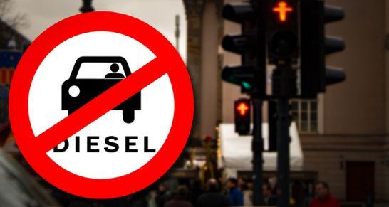 diesel-abgasverbot