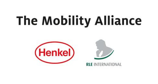 henkel-rle international-mobility alliance