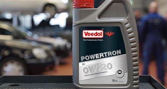 vedool powertron