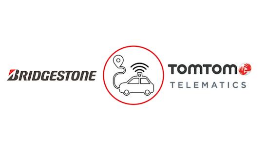 bridgestone-tomtom telematics-logo-übernahme