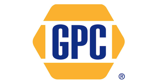 gpc- Genuine Parts Company-logo