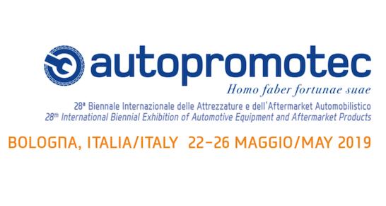 autopromotec 2019-bologna-may-logo