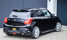 kw automotive-gewindefahrwerk-suzuki swift-st suspensions
