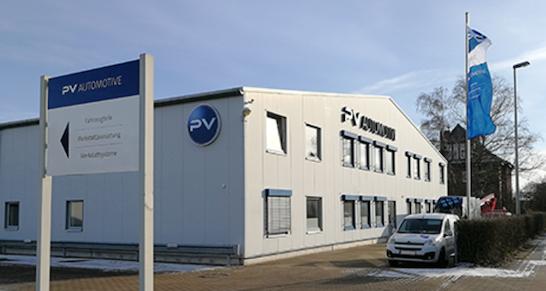 pv automotive-lüneburg-verkaufshaus