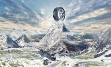 Neuer Winterreifen von Bridgestone