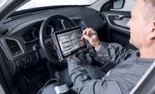 delphi technologies-diagnosegerät-werkstatt
