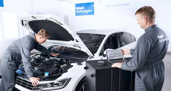 delphi-technologies-service-getriebe-bremsbeläge