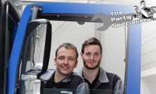 dt spare parts-lkw-the parts specialists