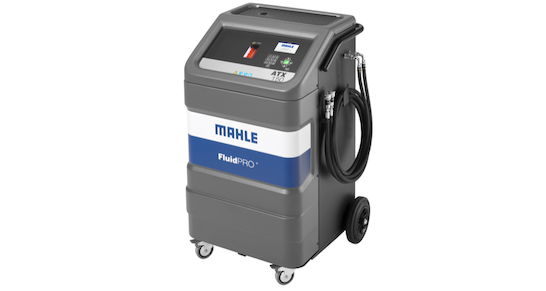 mahle aftermarket-fluidpro-ölservice-atx 150