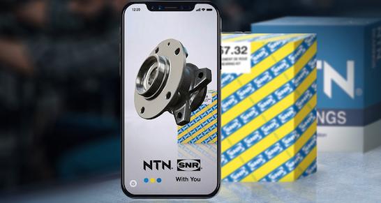 ntn-snr-app