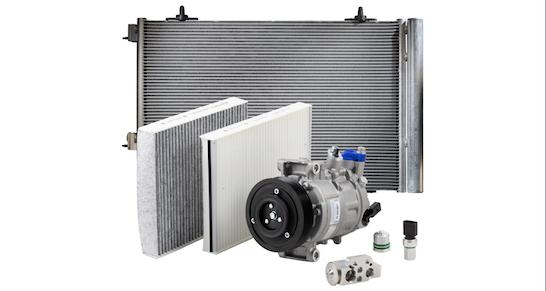 delphi technologies-klimaservice-produkte