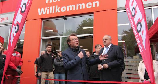 a.t.u-flagship-filiale-neues konzept