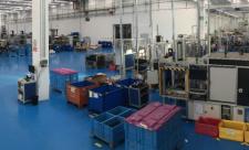 saleri-neues produktionswerk-italien
