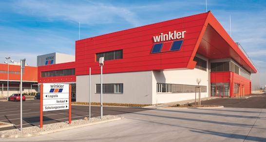 winkler-zentrallager-wien-österreich