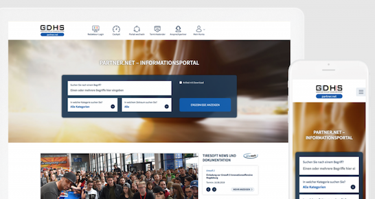 gdhs-partner.net