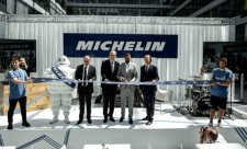 michelin-frankfurt office-the squaire
