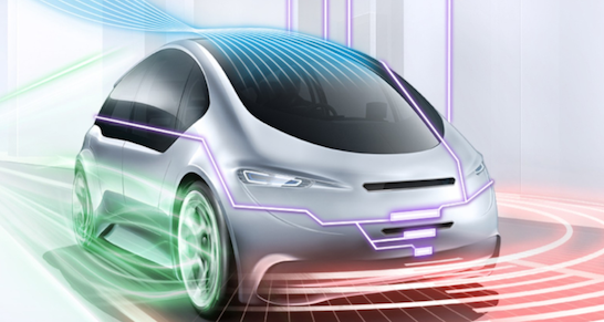 bosch-iaa 2019-elektroauto-zukunftsmobilität