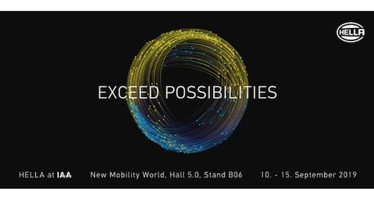 hella-iaa 2019-exceed possibilities