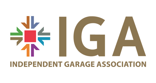 iga-independent garage association-logo