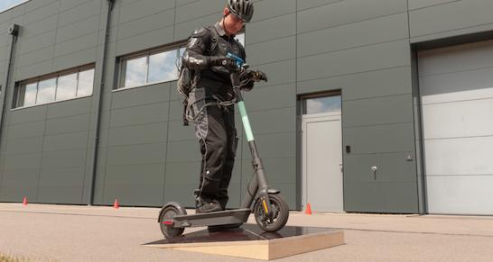 küs-escooter-test