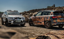 suv - CUPRA Ateca Widebody trifft Ateca All Terrain by JE DESIGN