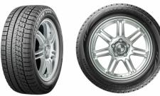 bridgestone-patentverletzung-BLIZZAK VRX Winter-Touring-Reifen