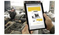 diesel technic- siegel automotive-ersatzteilkatalog