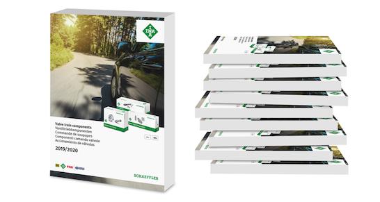 schaeffler-katalog INA Ventiltriebkomponenten