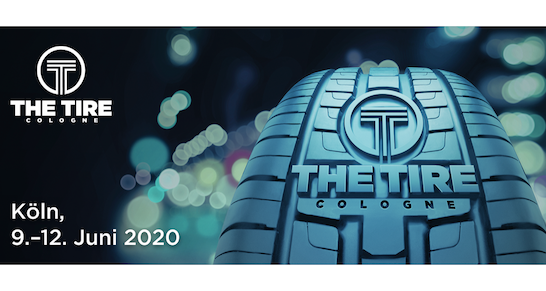 the tire cologne- 2020